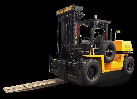 Forklift <br>20 Ton