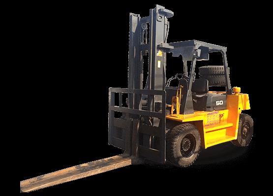 Forklift <br>5 Ton