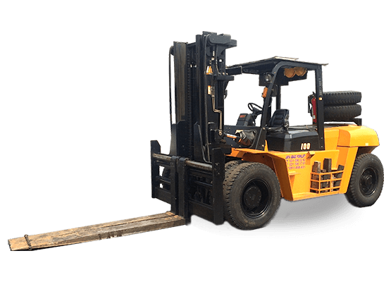 Forklift <br>10 Ton