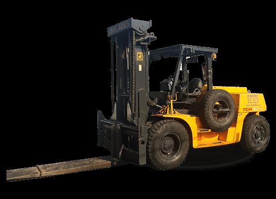Forklift <br>15 Ton