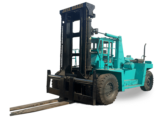 Forklift <br>30 Ton