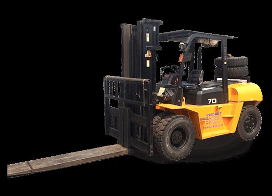 Forklift <br>7 Ton
