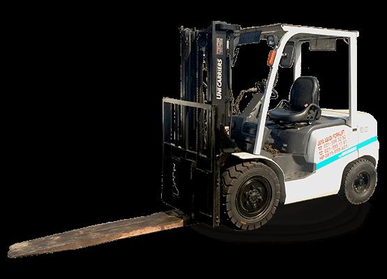 Forklift <br>2.5-3 Ton