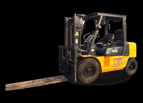Forklift <br>4 Ton